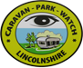 Caravan Park Watch Logo
